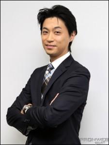 日本アイ・ビー・エム(株) ソフトウェア事業 Collaboration Solutions事業部 第 一テクニカルセールス 部長 松浦光さん