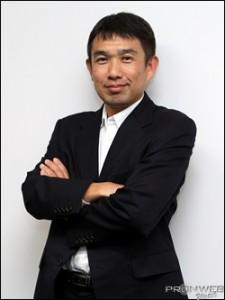 日本アイ・ビー・エム システムズ・エンジニアリング(株) 中林真希さん